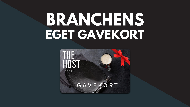 The Host Gavekort